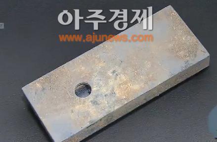 우리 수색대 2명, 북한군 DMZ 목함지뢰 매설에 당했다…군사분계선 또 뚫려