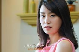 .Actress Lim Ji-yeon co-stars in SBS TV drama Upper Society .