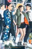 .Music festival held in PyeongChang   .
