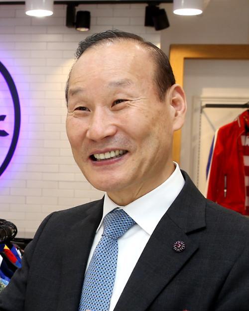 최병오 형지패션그룹 회장, 대한민국 중견기업 CEO 대상