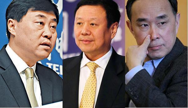 중국 3대 이통사 수장 일제히 교체…왜?