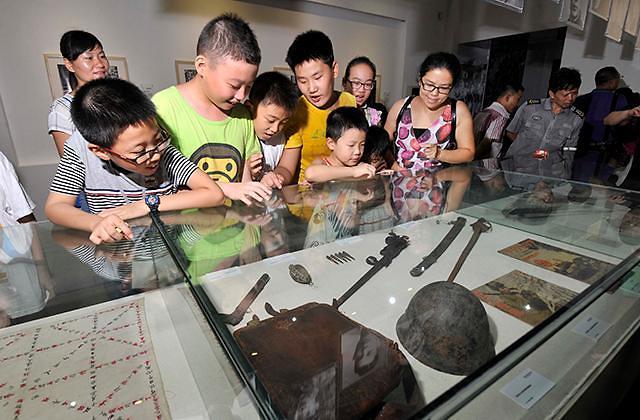 北京3000万修缮抗战文物 京津冀联合保护长城抗战遗址