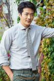 .Actor Kwon Sang-woo stars in crime comedy Detective: The Beginning .