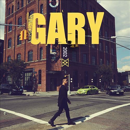 Hip-hop duo Leessangs Gary to drop 1st studio album Monday