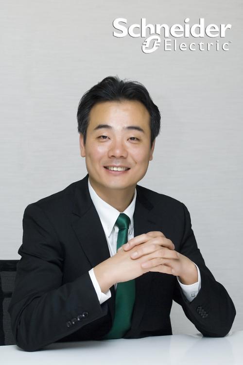 김경록 슈나이더 일렉트릭 코리아 사장, 한국·몽골 총괄 대표 선임