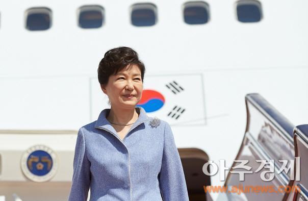 박근혜 대통령 오늘 방미 출국…관전 포인트는?