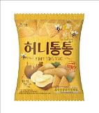 .蜂蜜黄油味零食受中国游客热捧 国庆销量排名第一.