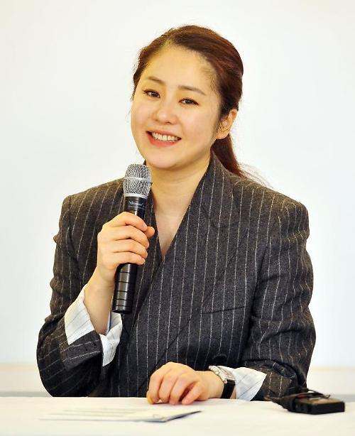 Actress Goh Hyun-jeong to return to small screen with tvN drama next year