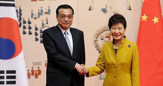 [한중 정상회담]한중 FTA 연내 발효키로…27억달러 중국 로봇시장 진출