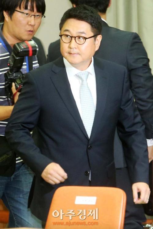 """검찰, 이석우 다음카카오 전 대표 기소…카카오 """"법적 대응 통해 무죄 판결 이끌어 낼 것"""""""