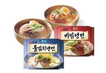 韓国人、ラーメン年間76袋消費... 消費量世界1位