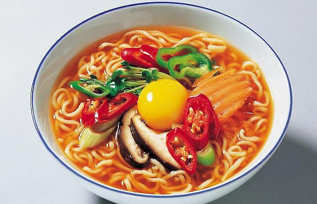 Korea's love for 'ramyeon' top in the world