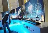 サムスンTV、北米市場で史上初の月売り上げ「10億ドル」突破