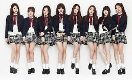 """.'Lovelyz' gain worldwide attention with a cover of """"Beat it""""."""