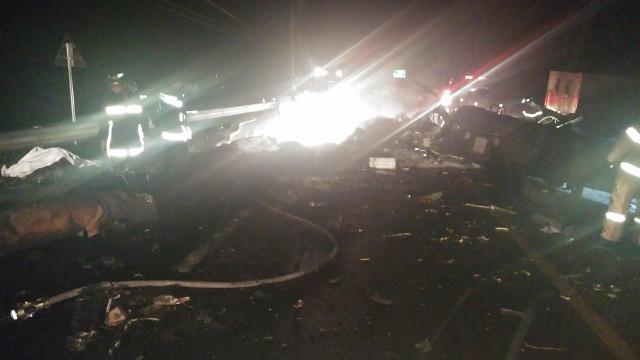 Two pilots killed in Apache crash in Korea