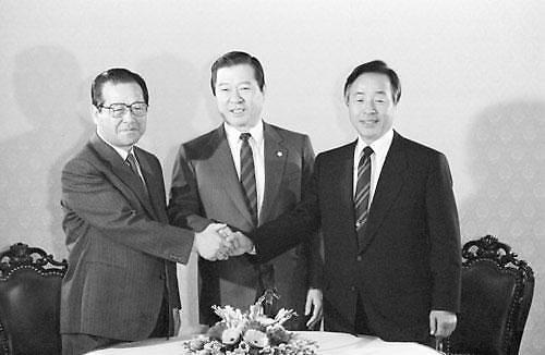 3김시대 이후 한국정치 과제는? 지역주의ㆍ이념갈등 넘어 통합ㆍ화합으로