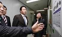 崔泰源SK会長、垂直系列化戦略でヘルスケア狙い