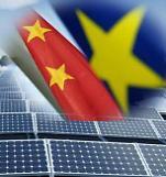 .中国商务部:希望欧盟尽快终止光伏双反措施.