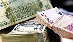 .人民币汇率创近三个月新低 外储大幅下降引降准猜想.