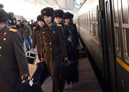 .North Korea pop band Moranbong cancels Beijing concert. Why?.