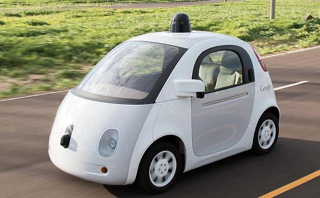 Google disappointed over California's autonomous car regulation