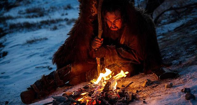 'Hateful Eight' and 'The Revenant' screeners leaked