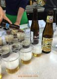 .South Koreans' prefer beer over hard liquor.