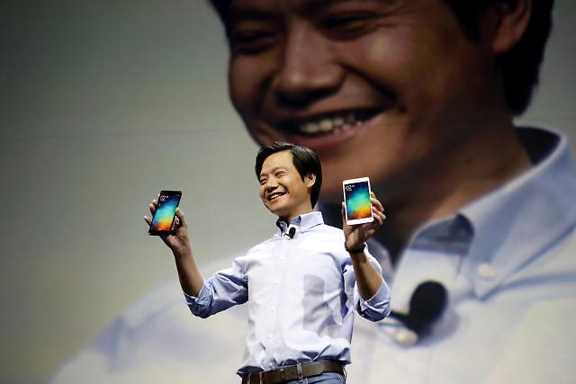 [글로벌 IT기업 성공 스토리]⑥레이쥔의 마지막 도전, 스마트폰 넘어 사물인터넷 제국 꿈꾼다