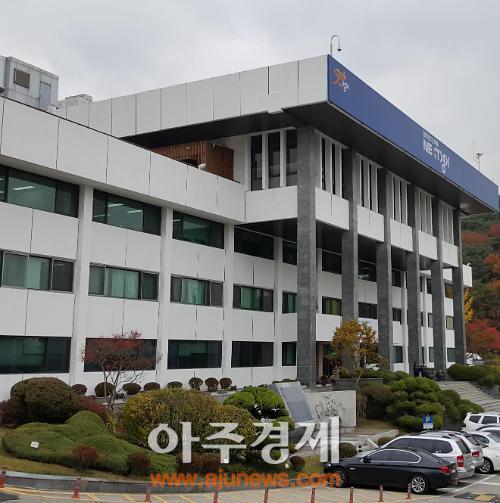 경기도, 준예산 18조3080억원 편성…도의회 제출
