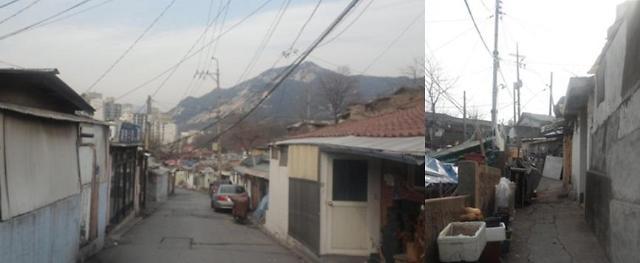 """제동 걸린 박원순式 개발 사업...""""안팎으로 암초"""""""