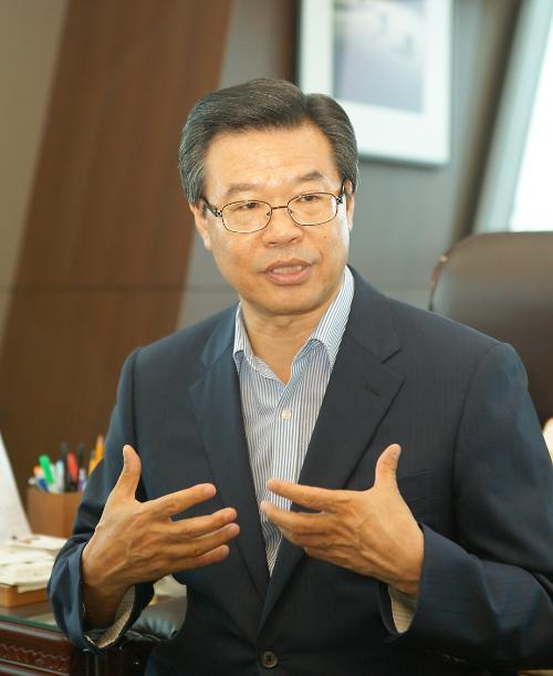 """성장현 용산구청장 """"공공복지 사각지대 발굴 사회양극화 해소 앞장"""" 신년사"""