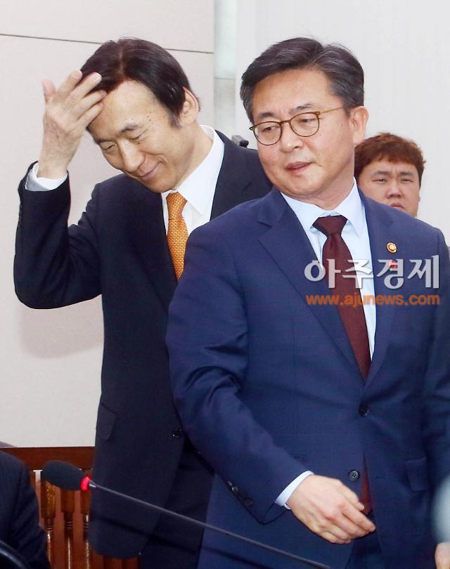 """여야 의원들 """"국방부는 정보력 부재…외교부, 북핵 고도화 시간 벌어줬나"""""""
