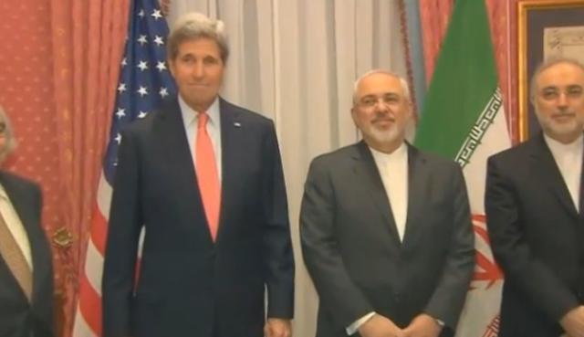 미국에 수감된 이란 산업스파이들, 경제제재 해재로 석방