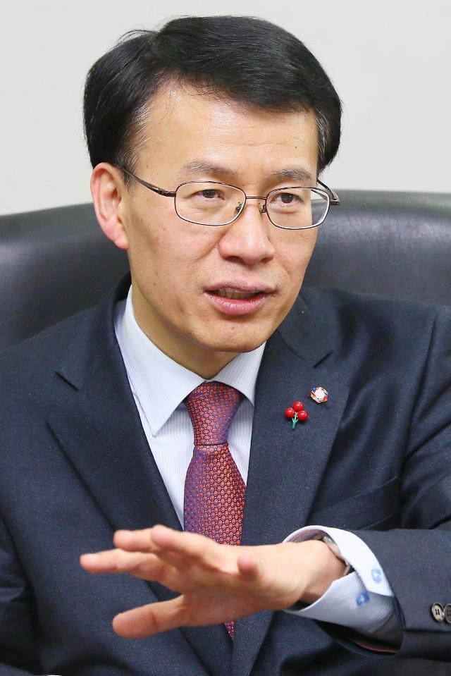 [그레이트 코리아] 박용호 대통령직속 청년위원회 위원장