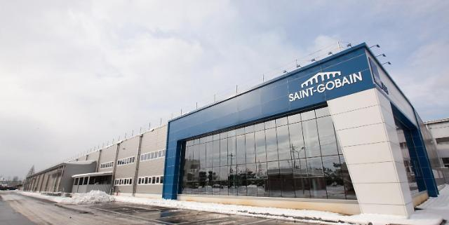 한글라스, 국내 최대 기능성 코팅유리 공장 준공