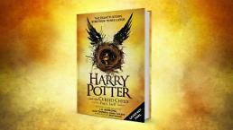 .New Harry Potter book is coming in July.