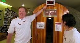 .Conan O'Brien to appear in Korean comedy shows.