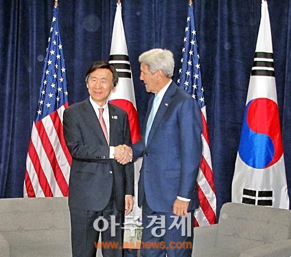 북핵 제재가 사드 힘겨루기로…미국·중국 사이 외교안보라인 침묵