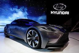 .2015年现代起亚排名全球整车企业第五 销量小幅上涨.