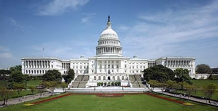 美国参议院一致通过制裁朝鲜议案 全方位冻结朝鲜外来资金