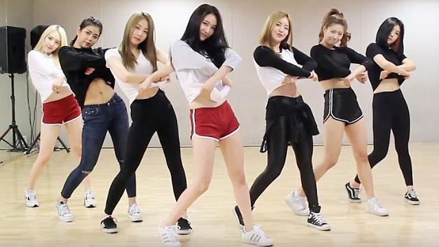 Brave Girls comeback promo video released