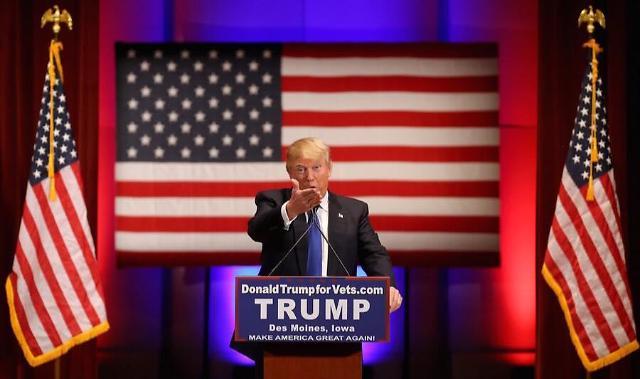 네바다에서도 앞도적 우위 트럼프…공화당 지도부도 흔들리나