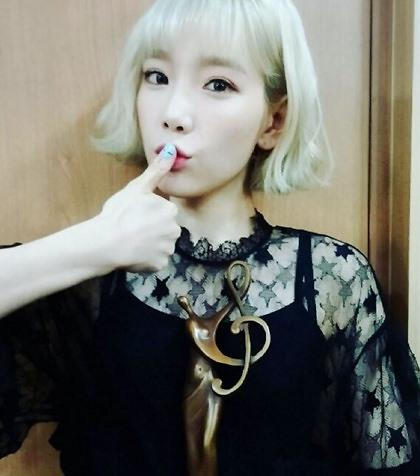 Girls Generation Taeyeon on first lineup for UAE K-pop concert