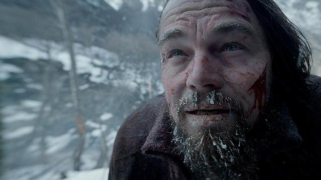 Finally, Leonardo DiCaprio wins Oscar
