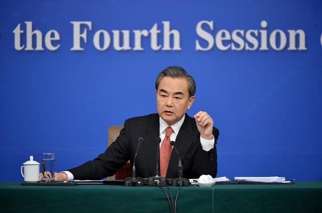 중국의 전면적이고 완정한 대북제재안 이행이란