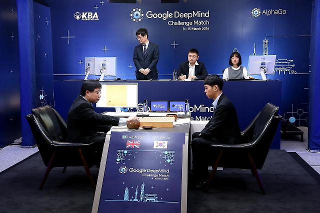 [UPDATES] AlphaGo's thinking algorithm is all about 'Now'