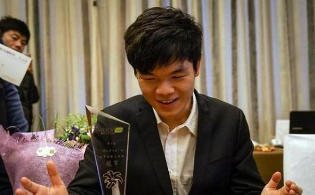 AlphaGo is not my match:  Chinese Go master Ke Jie