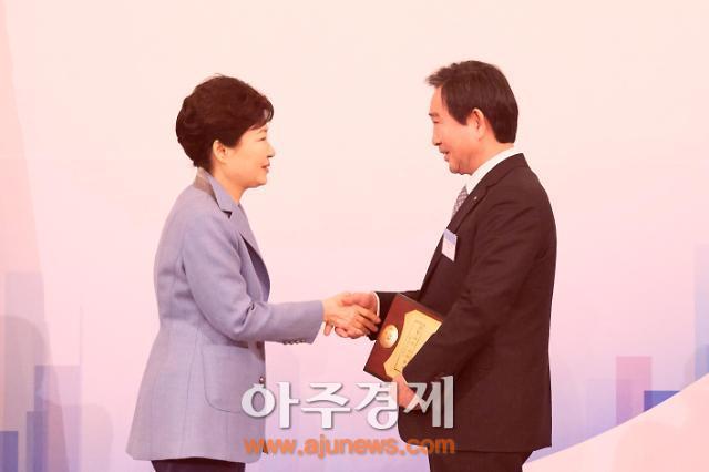 """KAI, 고용창출 100대 우수기업…""""항공산업 발전, 경제·일자리 기여"""""""