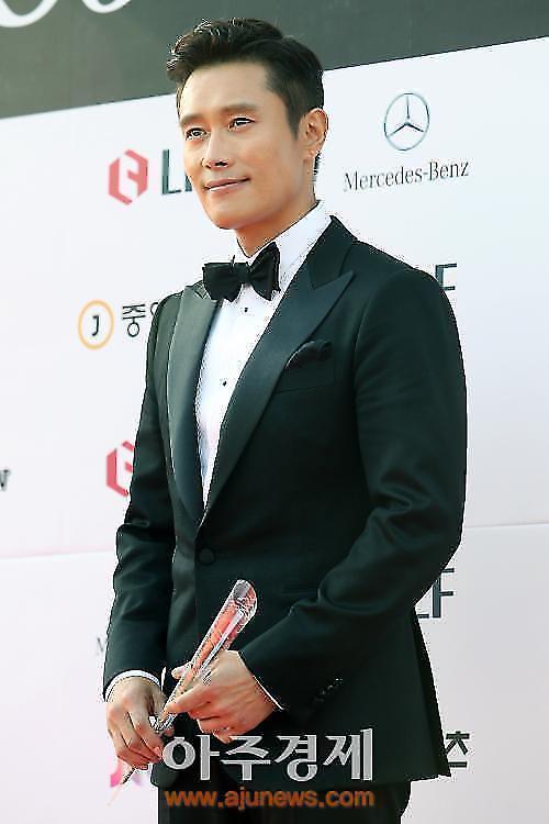 이병헌, AFA 남우주연상 수상…대만 영화 자객 섭은낭 8관왕