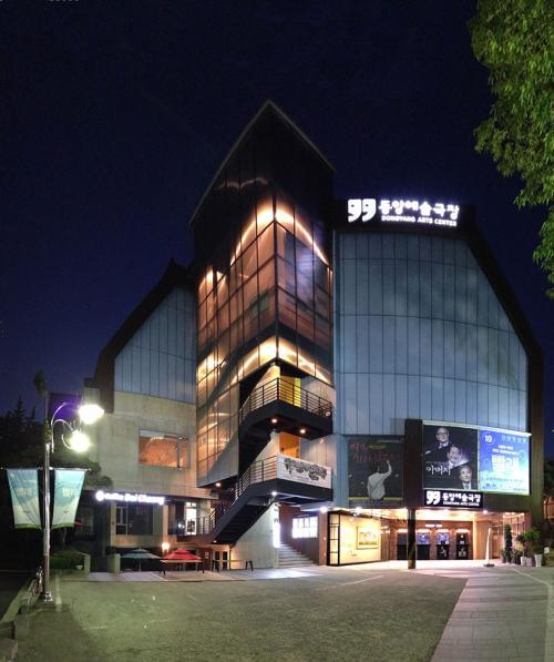 走,去首尔大学路看一场中国电影!